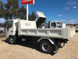 2018 Hino 300 Series 717 Medium Tipper Photo 4  All Vehicles at Jacob Hino Picture 4