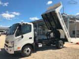 2018 Hino 300 Series 717 Medium Tipper Photo 3  All Vehicles at Jacob Hino Picture 3