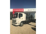 New Vehicles at Jacob Hino Picture 2
